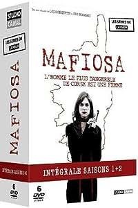 Mafiosa - Saisons 1 et 2 - Coffret 6 DVD