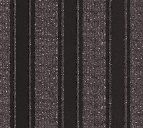 A.S. Creation VliesTapete Kollektion Versace 2, grau, 962373
