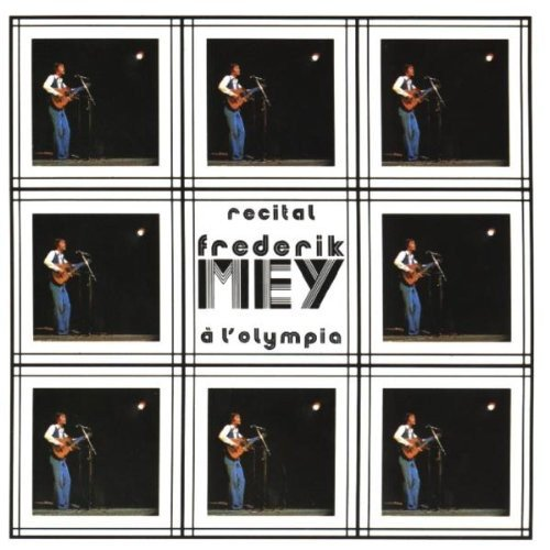 recital-fmey-a-l-olympia-import-anglais