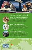 DuMont Reise-Handbuch Reiseführer Arabische Halbinsel: Bahrain, Jemen, Kuwait, Oman, Qatar, Saudi-Arabien, VAE mit Extra-Reisekarte - Gerhard Heck