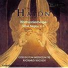 Haydn: Harmoniemesse - Salve regina