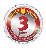 WOLF-Garten Elektro-Trimmer GTE 845; 41BCWUBX650 - 11
