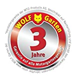 WOLF-Garten Akku-Kettensäge LI-ION Power CSB 36 - 12