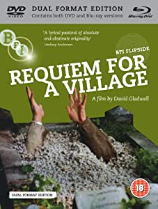 Requiem for a Village (BFI Flipside) (DVD + Blu-ray) [1975]