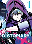 Distopiary Edition simple Tome 1