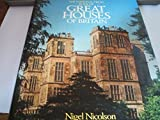 The National Trust Book of Great Houses of Britain
