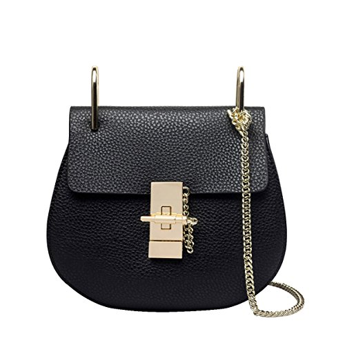Mena UK-Femmes en cuir artificiel Pet Bag / Chain Bag / sac à main / épaule / Messenger Bag