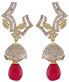 Artificial Jewellery Com Dark Pink Gold ...