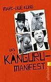 'Das Känguru-Manifest (Die Känguru-Werke 2)' von Marc-Uwe Kling