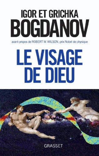 Le visage de dieu (Documents Français)