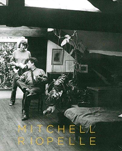 Mitchell / Riopelle : Un couple dans la démesure