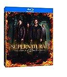 Supernatural - Season 12 (Blu-ray) [UK Import]