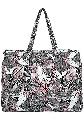 RoxySingle Water B - Borse a Tracolla Donna , multicolore (Multicolore (Marshmallow Geo)), 32x14.5x40 cm (W x H x L)