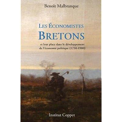 Les economistes bretons
