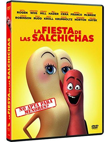 Preisvergleich Produktbild Sausage Party - Es geht um die Wurst (Sausage Party,  Spanien Import,  siehe Details für Sprachen)