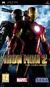 Iron Man 2 (PSP)