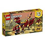 Enlarge toy image: LEGO 31073 Creator Mythical Creatures - school time children learning and fun