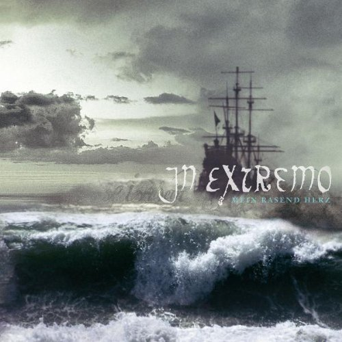 Mein Rasend Herz by In Extremo (2005-08-02)