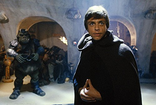 512%2BCNbAv0L - Star Wars Saga Completa (2015) Blu-Ray [Blu-ray]