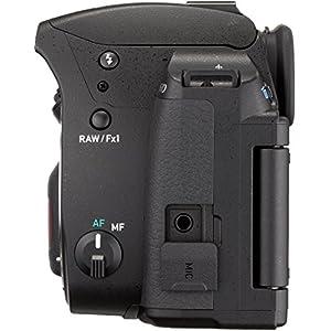 Pentax-K-70-Gehuse-24-Megapixel-3-Zoll-Display-Live-View-Full-HD-Pixelshift-schwarz