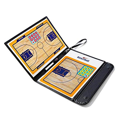 Zoom IMG-1 beetest pieghevole magnetico pallacanestro allenatore
