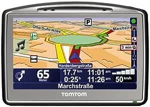 Tomtom Go 720 Pnd Navigationssystem Elektronik