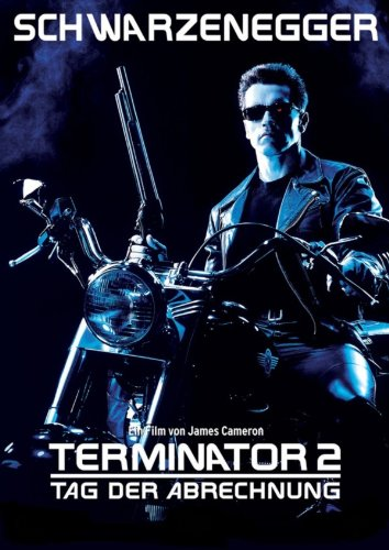 Terminator 2 - Tag der Abrechnung (Von Arnold)