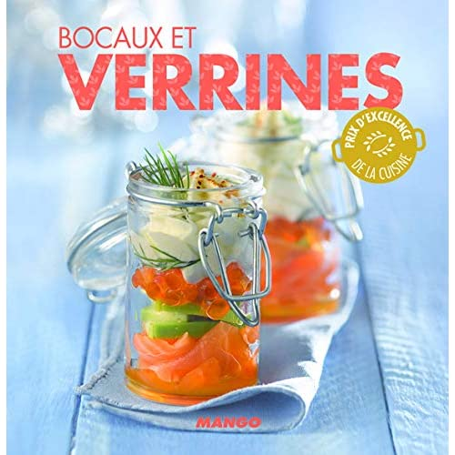 Bocaux et Verrines
