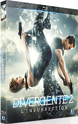 Divergente 2 : L'insurrection [Blu-Ray]
