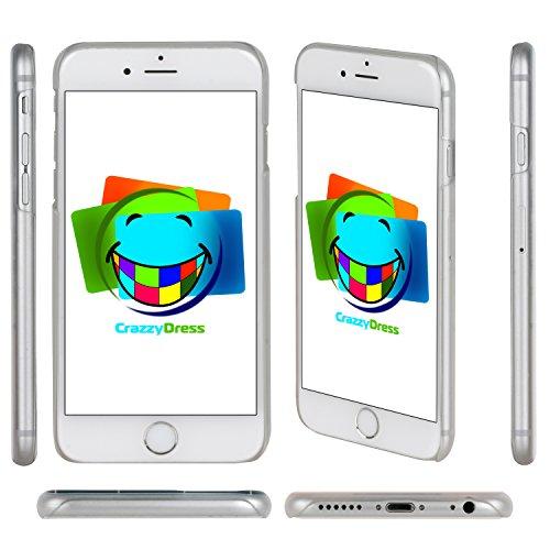 Bralexx 9213_ iPhone _ 6_ 6S _ plus _ Ice _ Cream _ # 5Coque de protection pour Apple iPhone 6/6S Plus Ice-Cream - 3