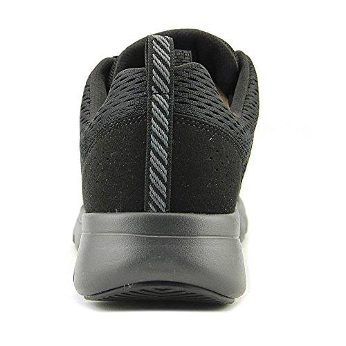Skechers Herren Marauder Sneaker Black