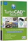 TurboCAD Mac Deluxe 2D/3D (Mac)