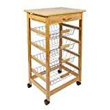 Kitchen Carts - Best Reviews Guide