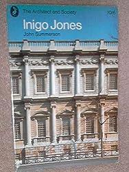 Inigo Jones (Pelican books, Architect and society series)