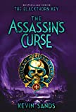 The Assassin's Curse (The Blackthorn Key Book 3) (English Edition)