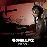 Gorillaz: Fall (Audio CD)