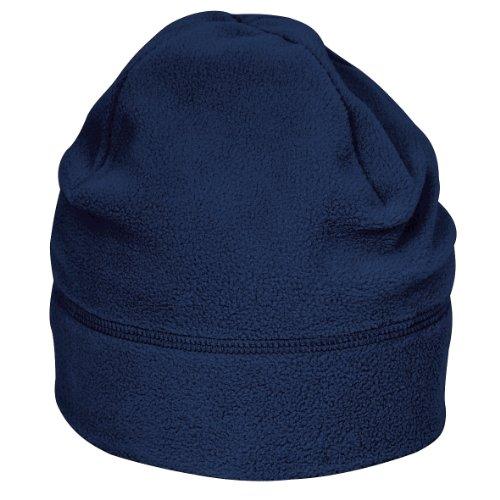 Beechfield Suprafleece ™ sommet chapeau Noir