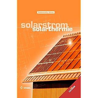 Solarstrom / Solarthermie. (Sanitär - Heizung - Klima)