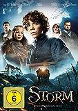 Storm und der verbotene Brief [DVD]