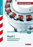 Abitur-Training - Physik Band 1