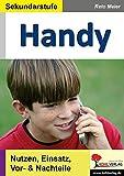 Handy: Nutzen, Einsatz, Vor- & Nachteile