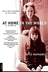 At Home in the World by Joyce Maynard (1998-08-15)
