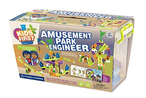 Amusement-Park-Engineer-Kids-First