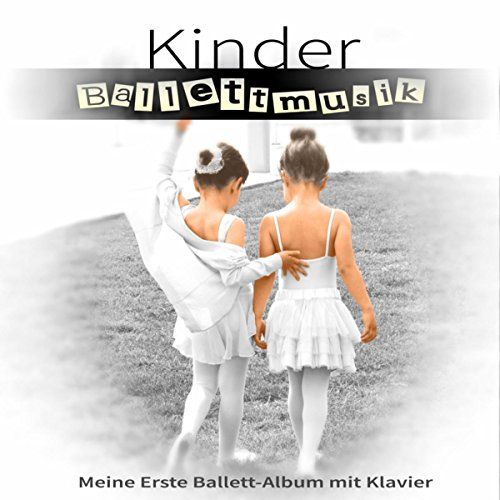 Kinder Ballett Tanzen Lernen