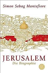 Jerusalem: Die Biographie