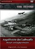 Angriffsziele der Luftwaffe - Kampf- und Jagdgeschwader - Luftwaffe, 2. Weltkrieg