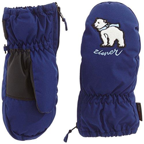 Ziener Jungen Handschuhe LE Zoo Minis Gloves, Estate -