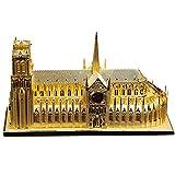 Cathédrale Notre Dame Maquette e...