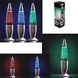 Shake & Shine Glitzer Lampe - Shake & Shine Glitter Lamp - vertrieb durch ABAV