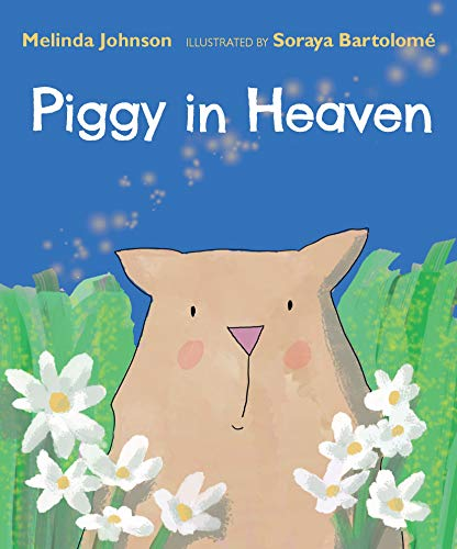 Piggy in Heaven por Melinda Johnson